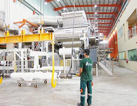 First NTT machine outside the Americas starts in Abu Dhabi