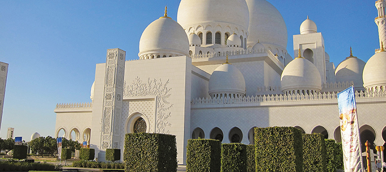 First NTT machine outside the Americas starts in Abu Dhabi - Perini